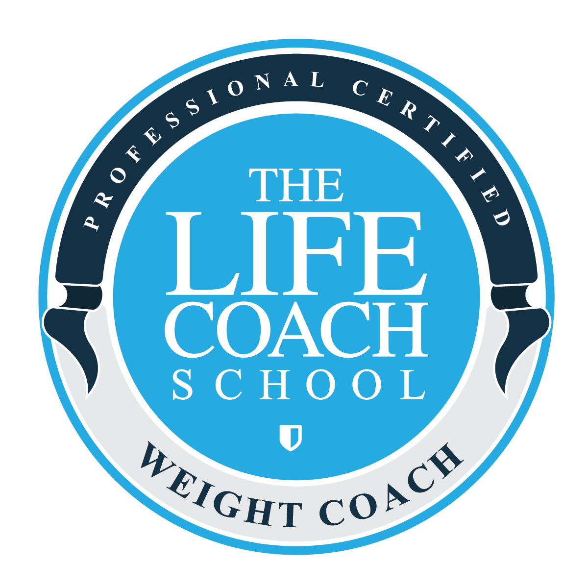 Professional Certified Weight Coach